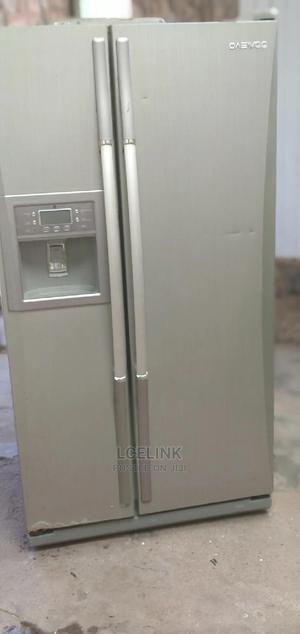EX UK Fridge | Kitchen Appliances for sale in Nairobi, Kilimani