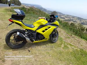 Jincheng 2020 Yellow | Motorcycles & Scooters for sale in Trans-Nzoia, Kitale