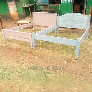 5 by 6 Bed | Furniture for sale in Kiambu, Kikuyu