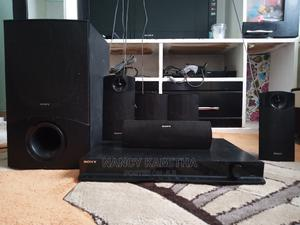 Sony Home Theater System | TV & DVD Equipment for sale in Nairobi, Kilimani