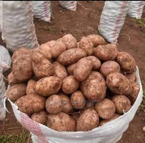 Potatoes Fresh From Farm   Meals & Drinks for sale in Nairobi, Utawala