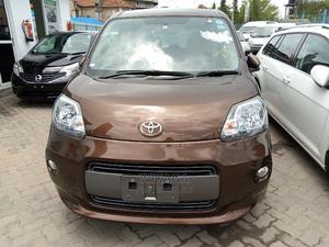 Toyota Porte 2014 Brown | Cars for sale in Mombasa, Mombasa CBD