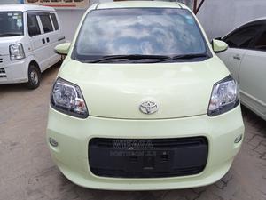 Toyota Porte 2014 1.3 FWD Green | Cars for sale in Mombasa, Mombasa CBD