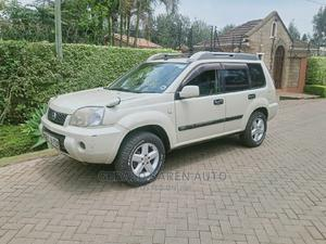 Nissan X-Trail 2003 Beige   Cars for sale in Nairobi, Karen