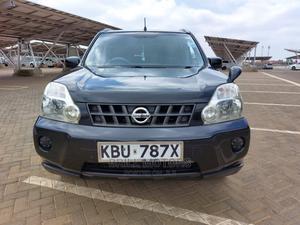 Nissan X-Trail 2008 Black | Cars for sale in Nairobi, Kasarani
