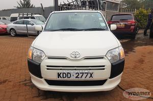 Toyota Probox 2016 1.3 DX 2WD Pearl   Cars for sale in Nairobi, Nairobi Central