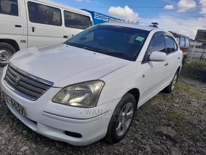Toyota Premio 2007 White   Cars for sale in Nairobi, Umoja