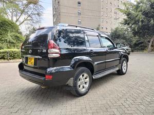 Toyota Land Cruiser Prado 2006 2.7 I 16V Black | Cars for sale in Nairobi, Karen