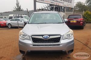 Subaru Forester 2014 Silver | Cars for sale in Nairobi, Nairobi Central