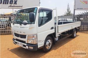 Long Chassis Mitsubishi FUSO Canter | Trucks & Trailers for sale in Nairobi, Nairobi Central