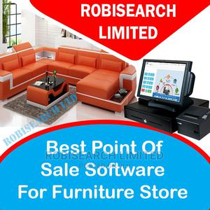 Furniture Store Point of Sale Software ROBIPOS   Software for sale in Kericho, Kapsuser
