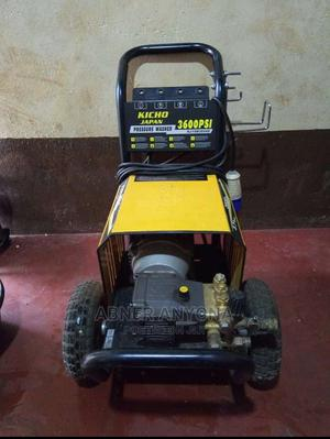 High Pressure Electronic Carwash Machine   Cleaning Services for sale in Kisii, South Mugirango