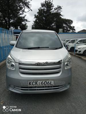 Toyota Noah 2009 Silver | Cars for sale in Nairobi, Thome