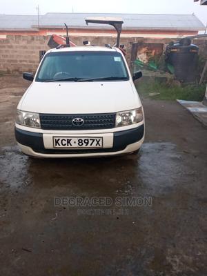 Toyota Probox 2009 White   Cars for sale in Nakuru, Naivasha