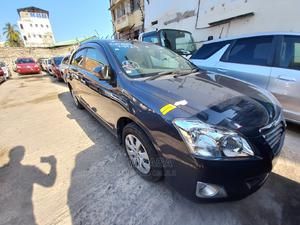 Toyota Premio 2015 Gray   Cars for sale in Mombasa, Mombasa CBD