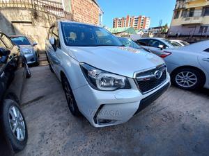 Subaru Forester 2015 White   Cars for sale in Mombasa, Mombasa CBD
