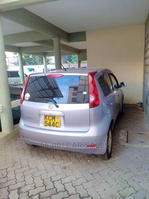 Nissan Note 2010 Purple   Cars for sale in Nairobi, Nairobi Central