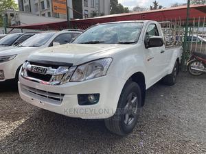 Isuzu D-Max 2015 White   Cars for sale in Nairobi, Kilimani