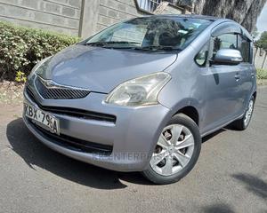 Toyota Ractis 2006 Gray   Cars for sale in Nairobi, Nairobi Central