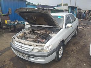 Toyota Premio 2001 1.8 AWD Gray   Cars for sale in Nakuru, Nakuru Town East