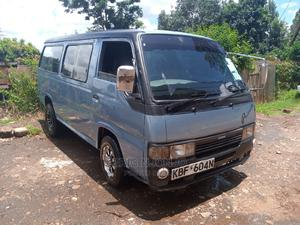 Nissan Caravan TD 27   Buses & Microbuses for sale in Nairobi, Kasarani
