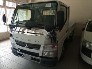 Mitsubishi Canter 2014 White   Trucks & Trailers for sale in Mombasa, Mombasa CBD