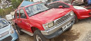 Toyota Hilux 2000 Red   Cars for sale in Nairobi, Runda