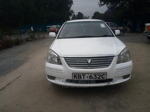 Toyota Premio 2006 White   Cars for sale in Nairobi, Nairobi Central