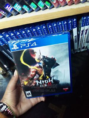 Ps 4 Nioh 2   Video Games for sale in Nairobi, Nairobi Central