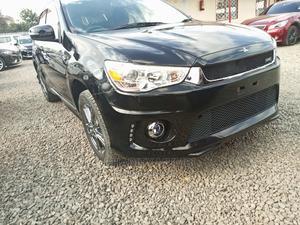 Mitsubishi RVR 2014 Black | Cars for sale in Nairobi, Woodley/Kenyatta Golf Course