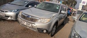 Subaru Forester 2008 Silver   Cars for sale in Nairobi, Woodley/Kenyatta Golf Course