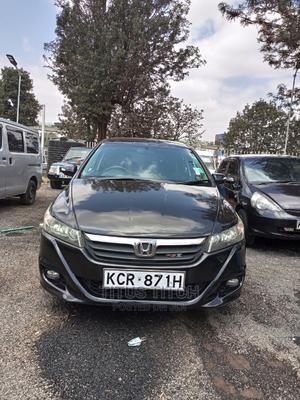 Honda Stream 2011 Black   Cars for sale in Nairobi, Nairobi Central