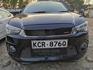 Mitsubishi RVR 2012 2.0 Black | Cars for sale in Mombasa, Mombasa CBD