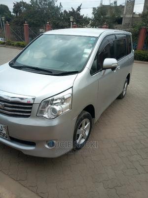 Toyota Noah 2013 Silver | Cars for sale in Nairobi, Donholm