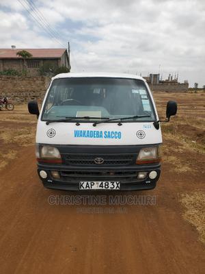 Nissan Shark Matatu for Sale | Buses & Microbuses for sale in Nairobi, Kahawa West
