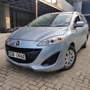 Mazda Premacy 2012 Blue   Cars for sale in Mombasa, Mombasa CBD