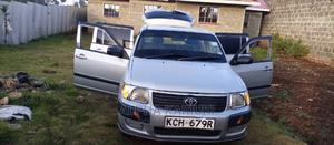 Toyota Succeed 2010 Silver | Cars for sale in Laikipia, Nyahururu