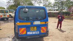 Nissan Caravan Matatu | Buses & Microbuses for sale in Mombasa, Mombasa CBD