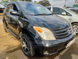 Toyota IST 2005 Black   Cars for sale in Nairobi, Nairobi Central