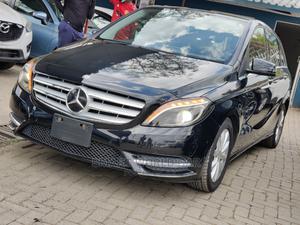 Mercedes-Benz B-Class 2014 Black | Cars for sale in Nairobi, Kilimani