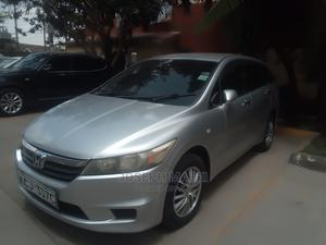 Honda Stream 2009 Silver   Cars for sale in Nairobi, Nairobi Central