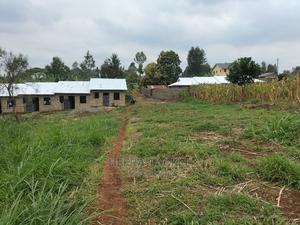 Gathiga 50 by 100 Plot at 3m   Land & Plots for Rent for sale in Kiambu, Kabete