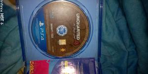 Uncharted Ps4 Game   Video Games for sale in Nairobi, Nairobi Central
