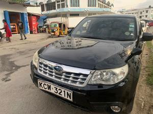 Subaru Forester 2013 Black | Cars for sale in Mombasa, Mombasa CBD