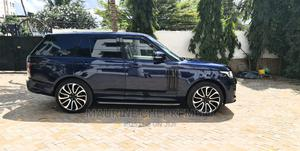Land Rover Range Rover Vogue 2014 Blue   Cars for sale in Mombasa, Ganjoni