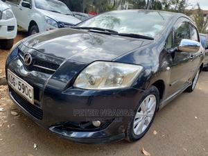 Toyota Auris 2009 Black | Cars for sale in Nairobi, Nairobi Central
