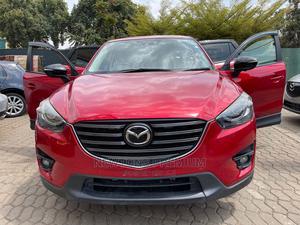 Mazda CX-5 2015 Sport FWD Red | Cars for sale in Nairobi, Kilimani