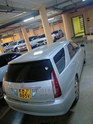 Toyota Mark II Blit 2004 Silver   Cars for sale in Nairobi, Nairobi Central
