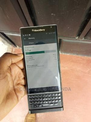 BlackBerry Priv 32 GB Black | Mobile Phones for sale in Nairobi, Karen