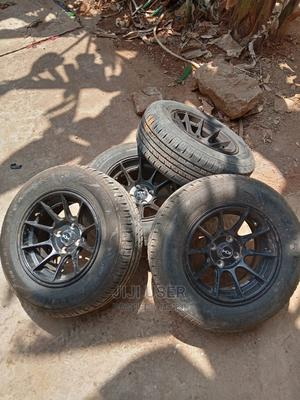 Rims and Tyres | Vehicle Parts & Accessories for sale in Kiambu, Thika